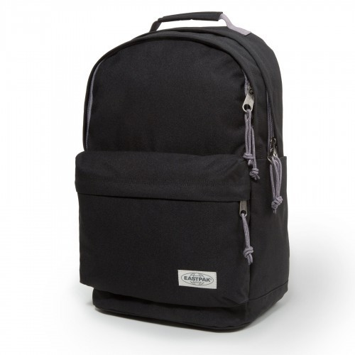 Mochila Eastpak Chizzo M Fill Black