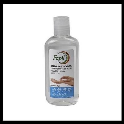 Hidro-Álcool - Desinfetante de mãos