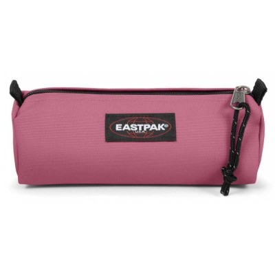 Estojo Eastpak Benchmark Single Salty Pink