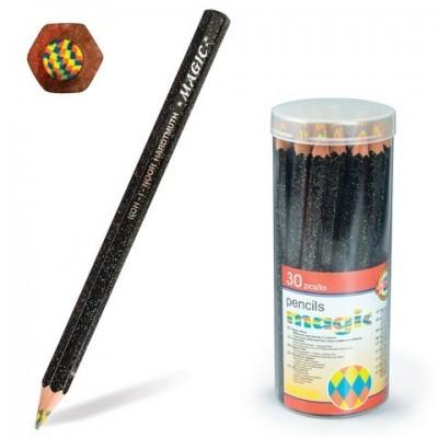 Lápis multicolor Koh-I-Noor