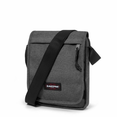 Bolsa Eastpak Flex Black Denim