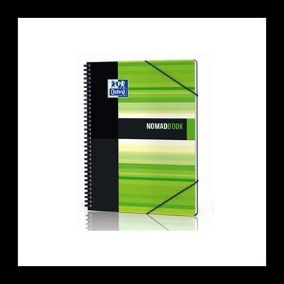 Caderno Pautado  Oxford Nomadbook A4