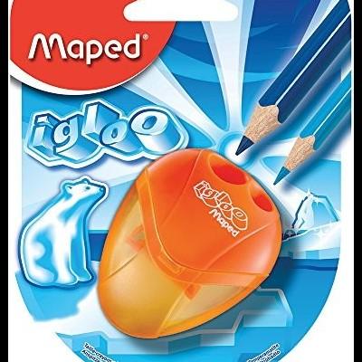 Afia-Lápis Maped igloo