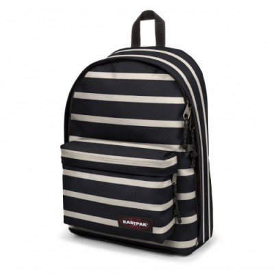 Mochila Eastpak Out of Office Gingham Stripe