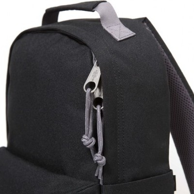 Mochila Eastpak Chizzo S Fill Black