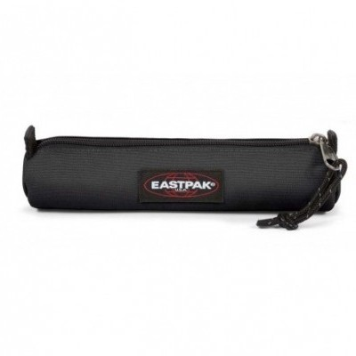 Estojo Eastpak Small Round Single Black