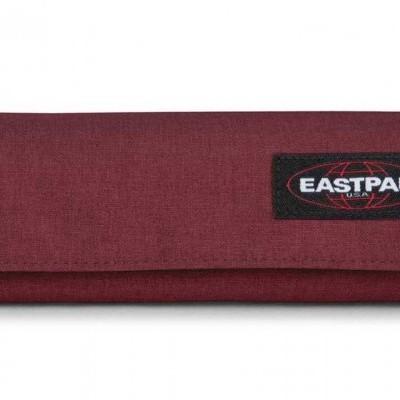 Estojo Eastpak Rollcase Single Crafty Wine