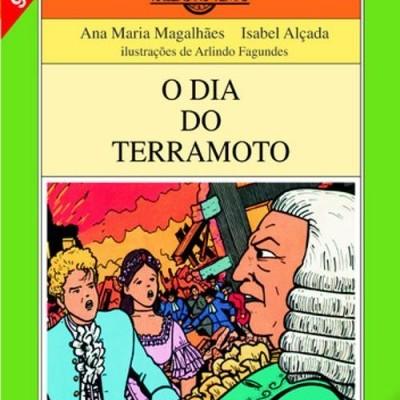 O Dia do Terramoto
