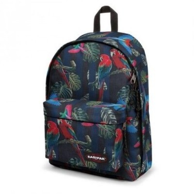 Mochila Eastpak Out of Office Parrots