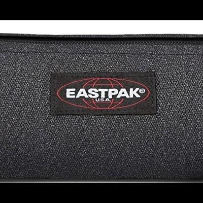 Estojo Eastpak Benchmark Single Sparkly Grey