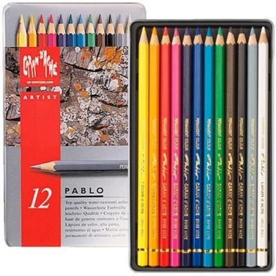 Lápis de cor Pablo Caran D'Ache