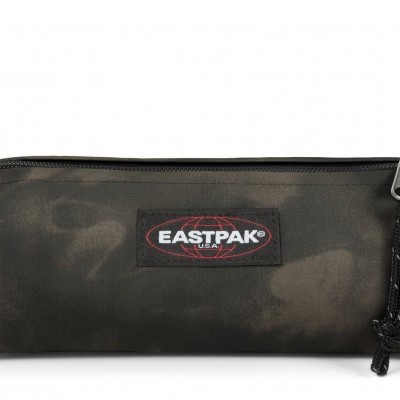 Estojo Eastpak Benchmark Single Dust Khaki