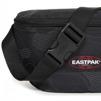 Bolsa Eastpak Springer Reflective Camo Black