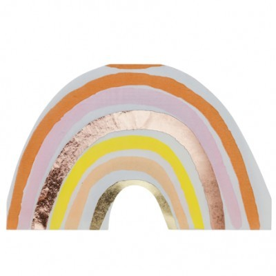 Guardanapos Arco Íris