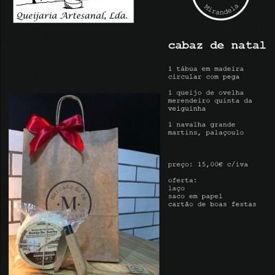 CABAZ DE NATAL QVL02ZE
