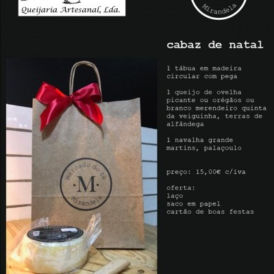 CABAZ DE NATAL QVL01ZE