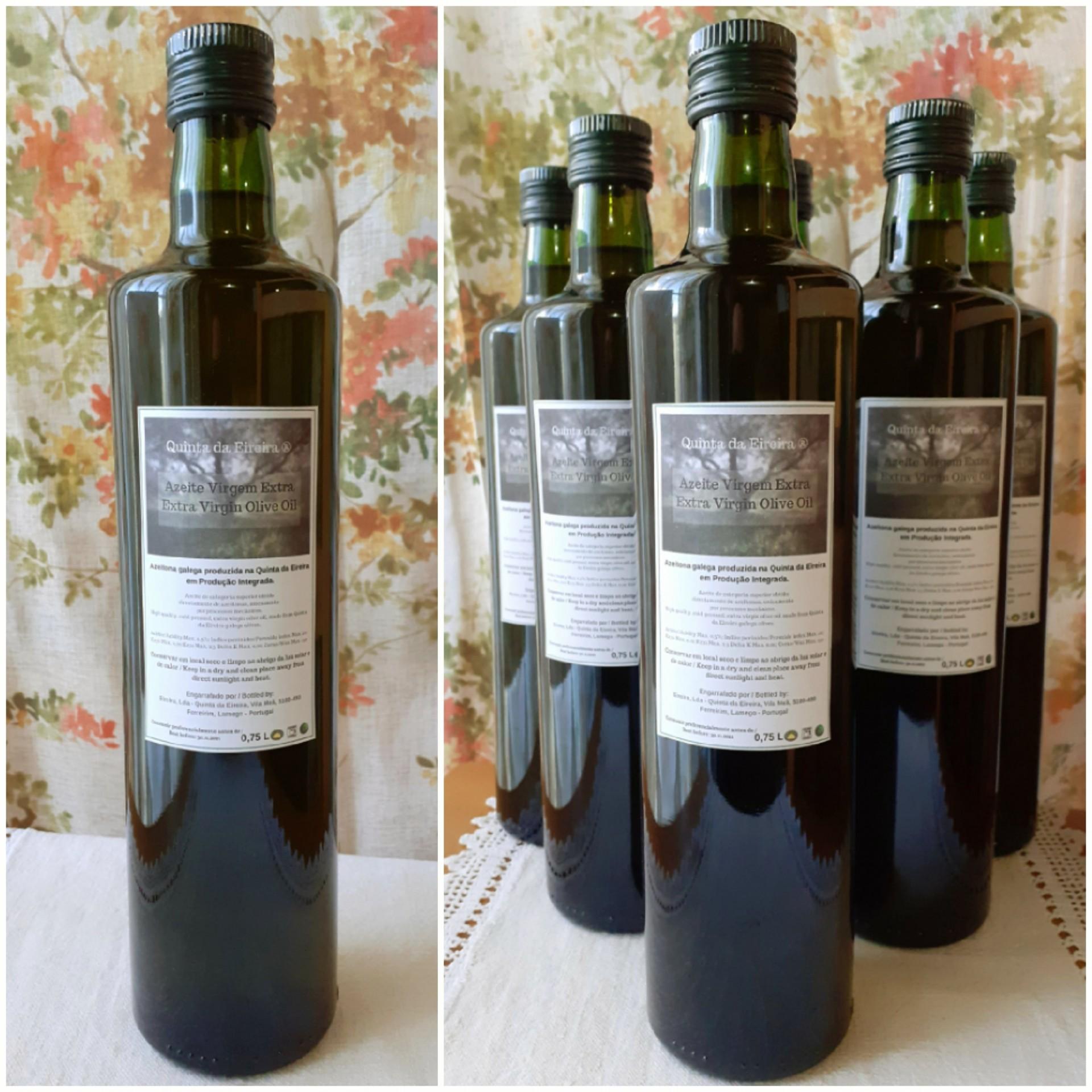 Azeite Virgem Extra 0.75 L