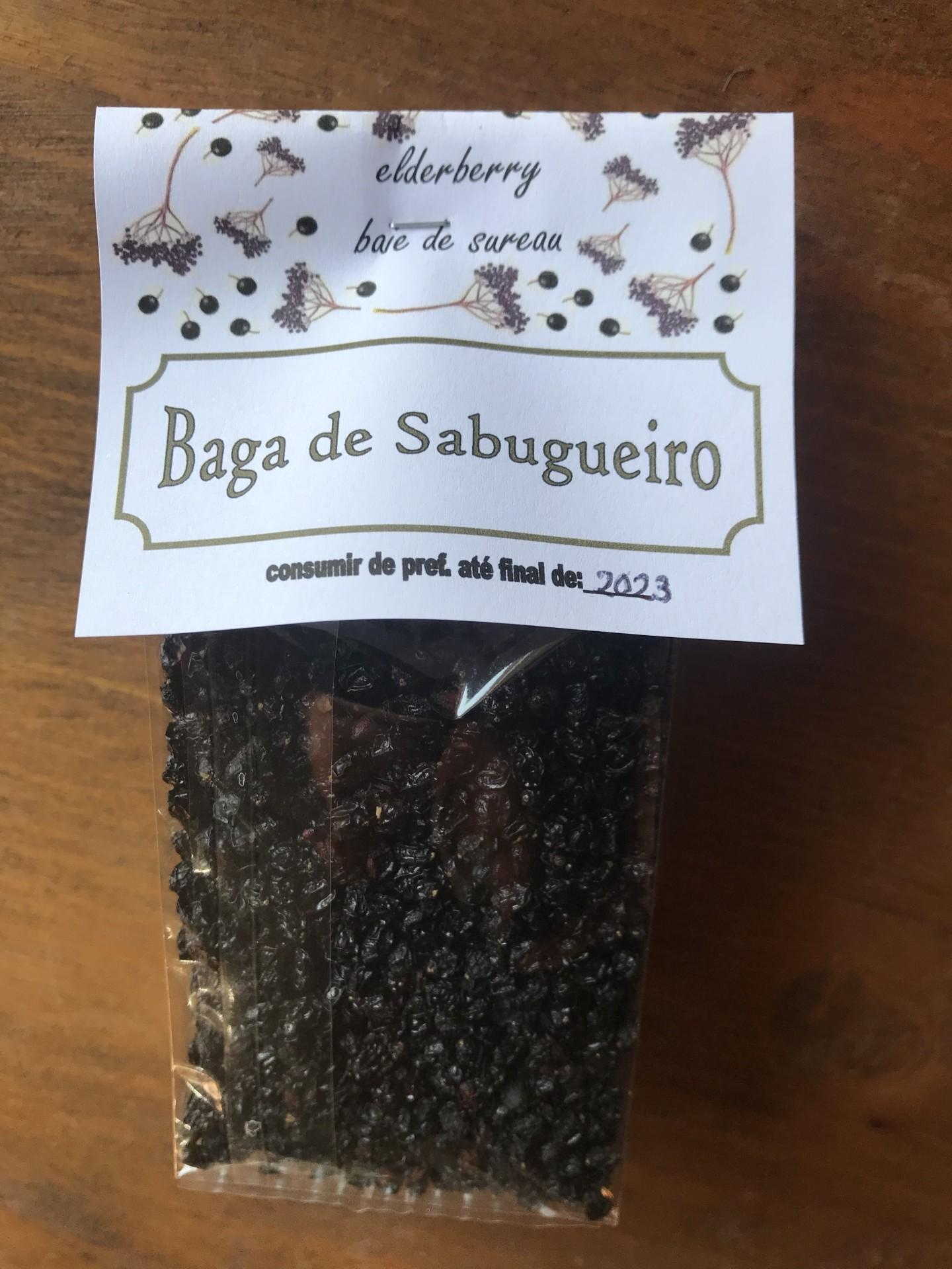 Baga de Sabugueiro