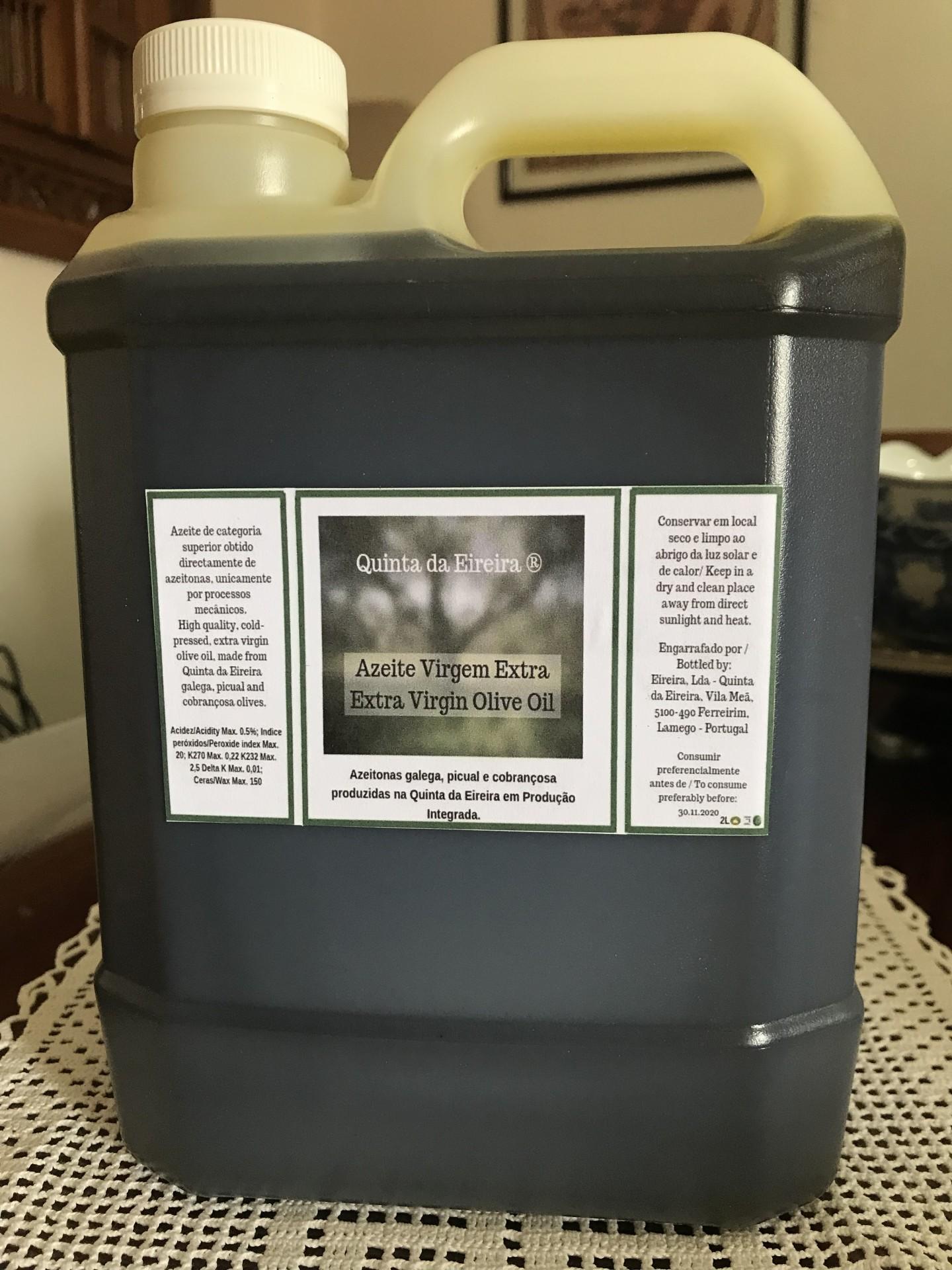 Cabaz Médio de azeite, óleo de noz e compota à escolha (oferta)