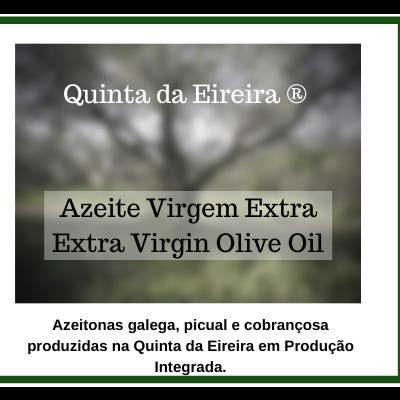 Azeite Virgem Extra 2L