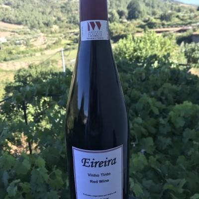 Cabaz V de frutos secos, azeite e uma garrafa de vinho à escolha (oferta)
