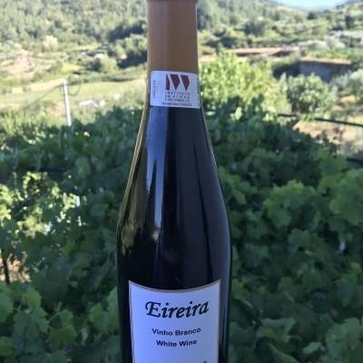 Vinho Branco Quinta da Eireira
