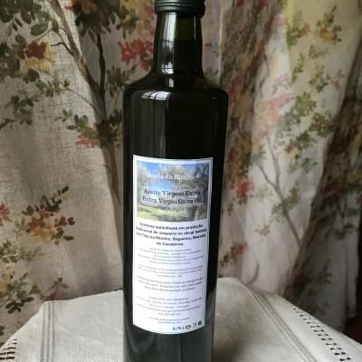 Azeite Virgem Extra - Azeitona Santulhana - 0.75 L