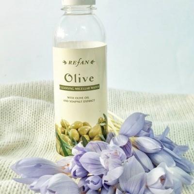 Agua micelar Olive 250 ml