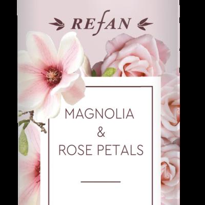 Gel banho champô Magnolia 250 ml
