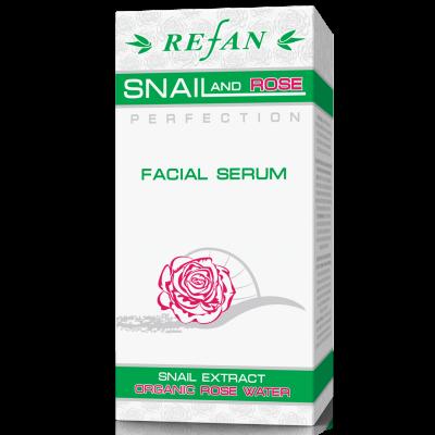 Serum Snail&Rose 50 ml
