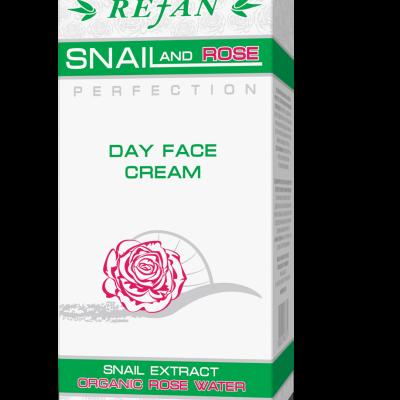 Creme dia Snail&Rose 50ML
