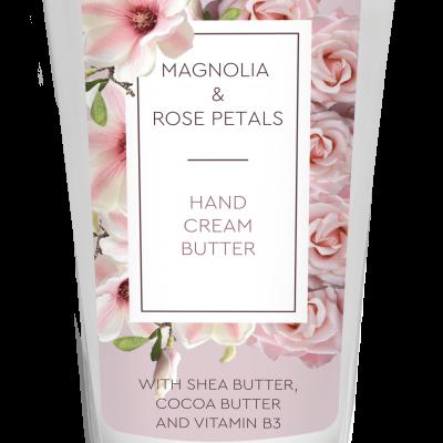 Creme mãos Magnolia 75 ml