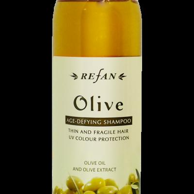 Champô Olive 250 ml