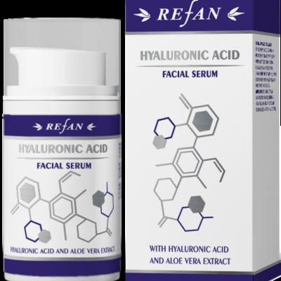 Sérum  facial  Acido Hialurónico 50ml