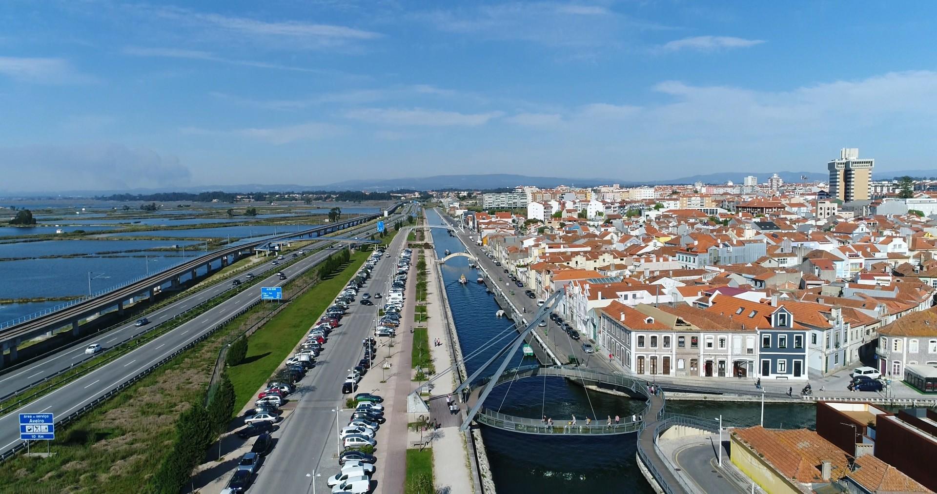 Aveiro/Portugal