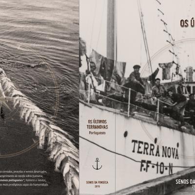Os Últimos Terranovas Portugueses