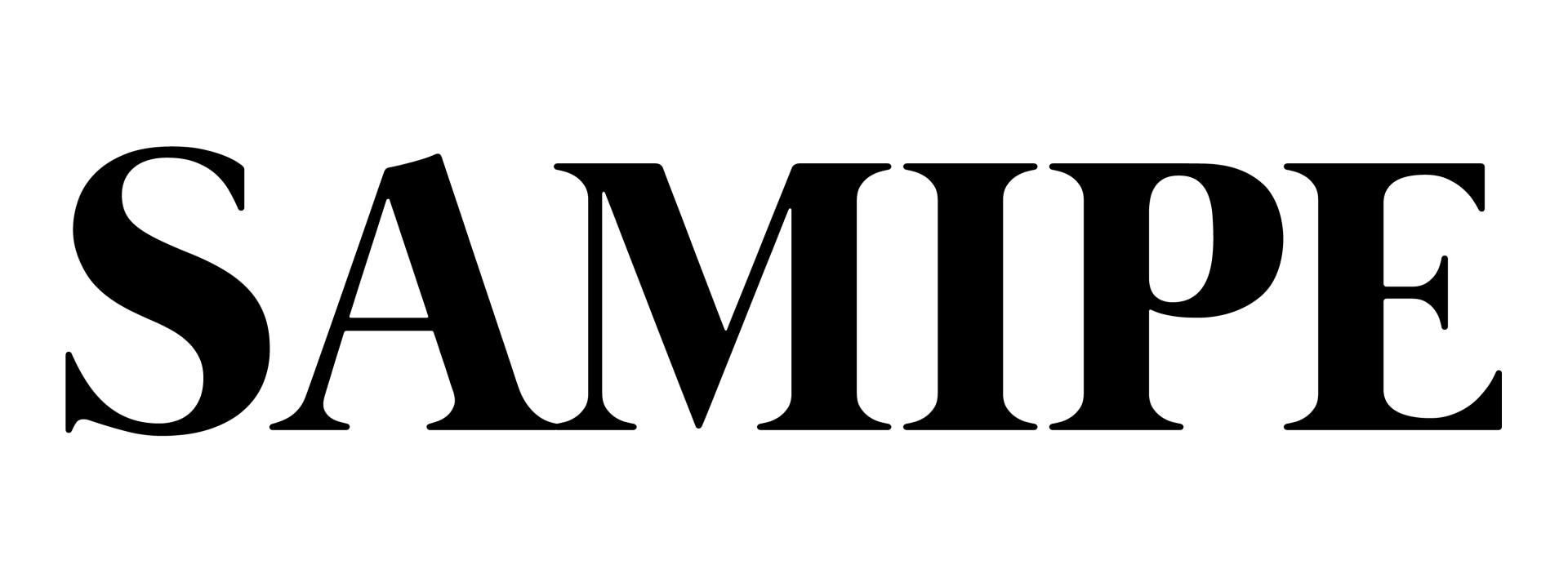 SAMIPE II, Lda