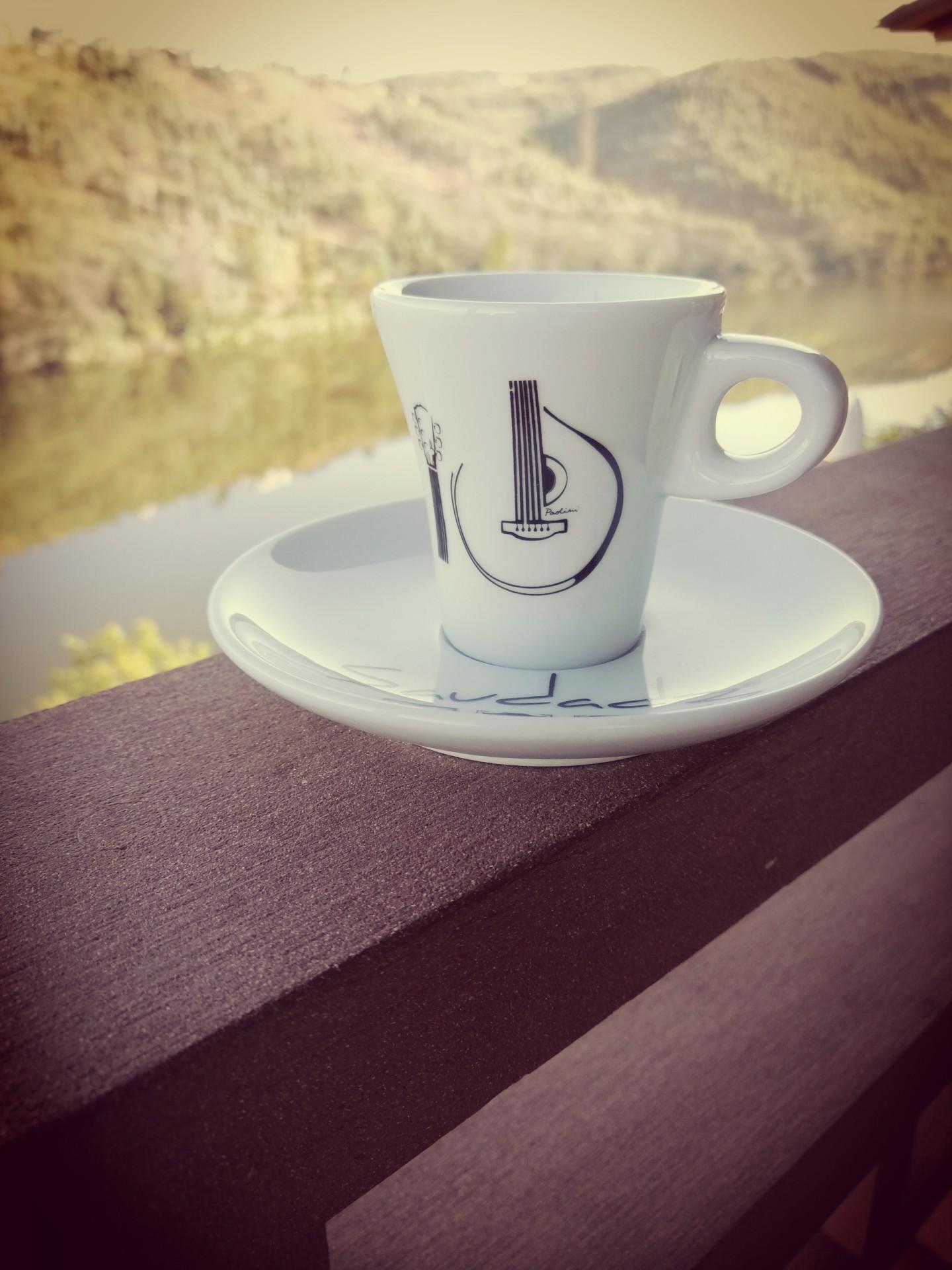 Chávenas de Café