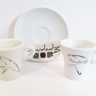 Chávenas de Café/ Céu