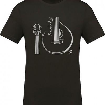 T-shirt Unisex Fado