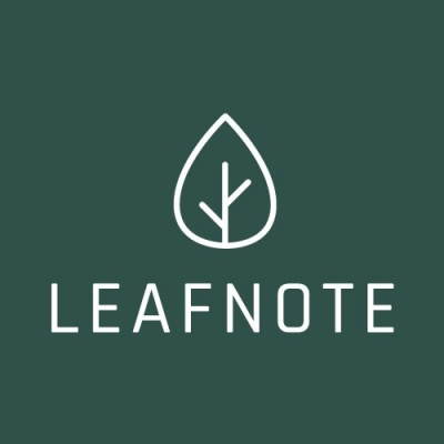 Leafnote