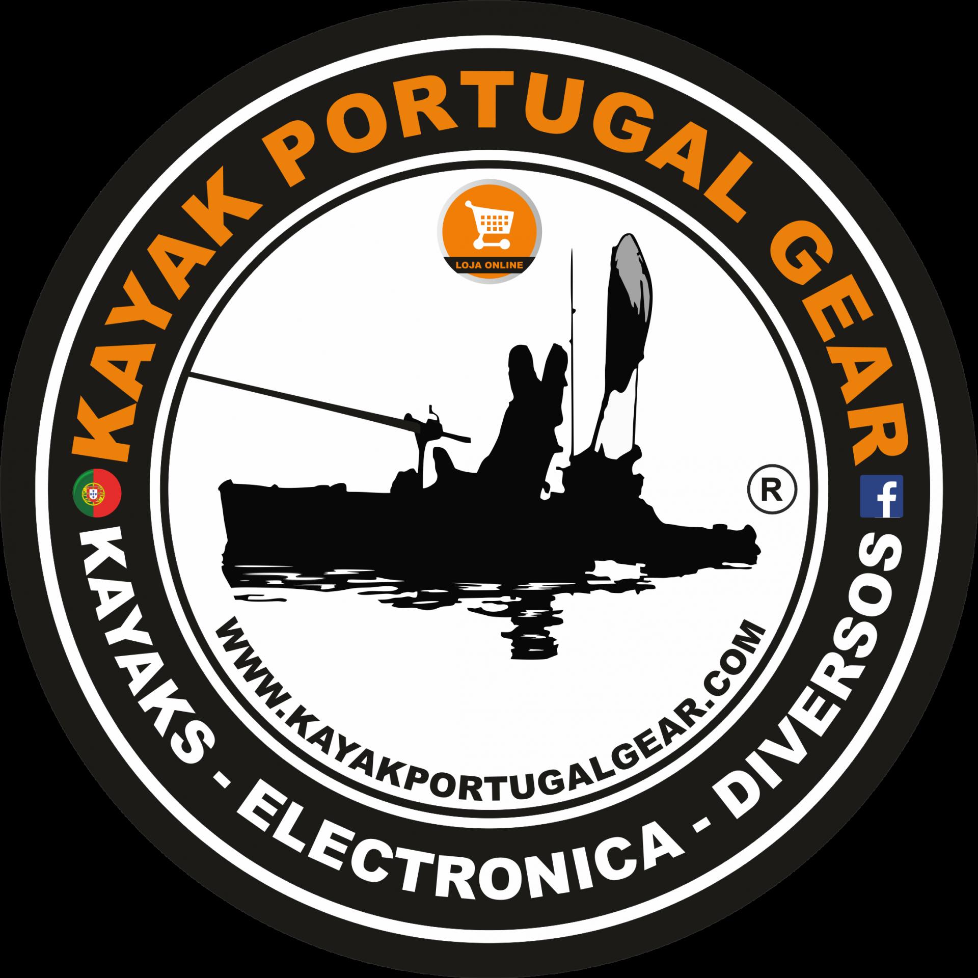 KPG Kayak Portugal Unipessoal Lda