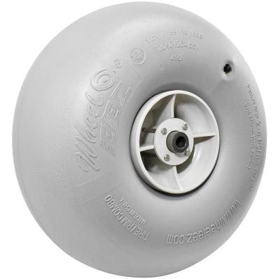 49cm PU Beach Wheel WZ1-49U