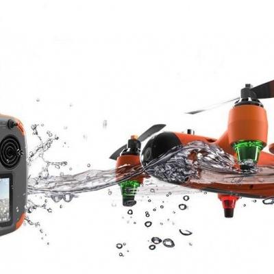 Spry+ Waterproof