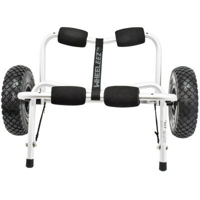 Carrinho de Kayak  ® WheelEEZ com pneus Tuff