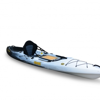 Profish 400-Light weight Fishing Kayak