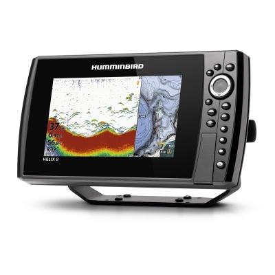 HELIX 8 CHIRP MEGA DI GPS G4N