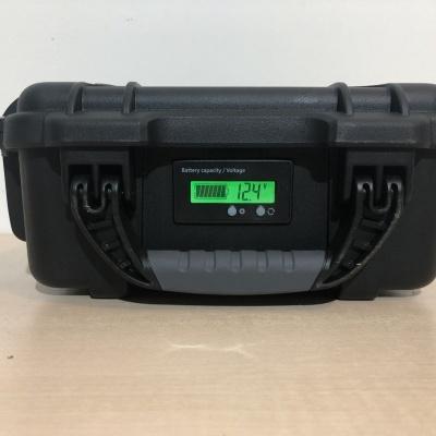 Bateria  12V 50A