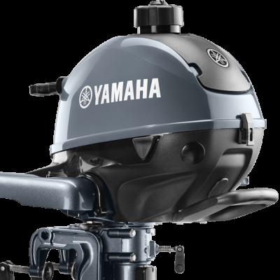 Yamaha 2.5 Outboard Motor 4 Stroke