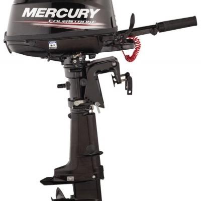 Mercury 6.0